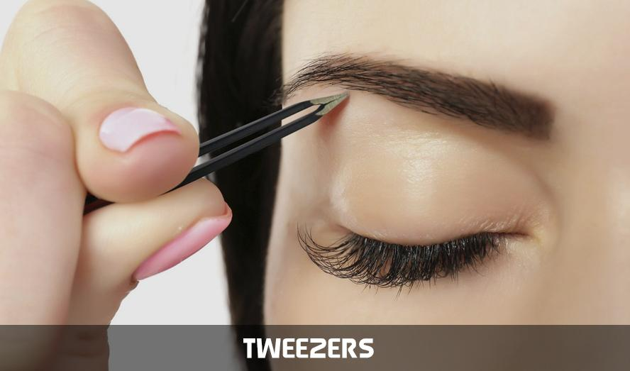 Eyebrow Tweezers-3