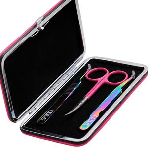 Eyelash Extension Tweezers Kits