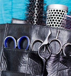 Salon Bags And Kits