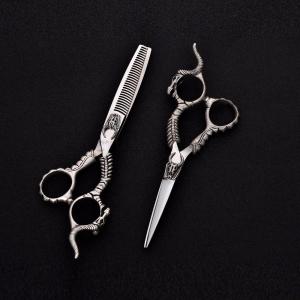 Professional Razor Scissor TET-18045